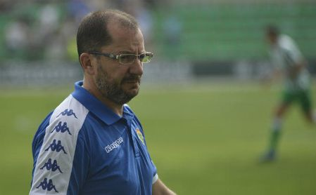 """José Juan Romero: """"Loren todavía le tiene que dar mucho al Betis"""""""