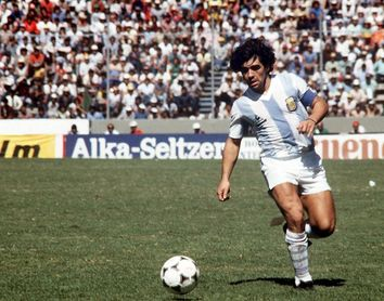 El once histórico reúne a brasileños, argentinos, chilenos, un uruguayo y un paraguayo