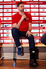 """Pau Gasol: """"Me gustaría jugar los Juegos Olímpicos de Tokio"""""""