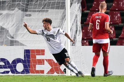 Alemania arrasa, echa a Jovic y acaricia las semifinales