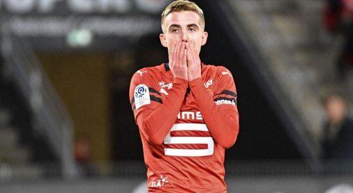 Bourigeaud ya le había dado el 'sí' al Sevilla pero las trabas del Rennes le obligan a mirar otros destinos.