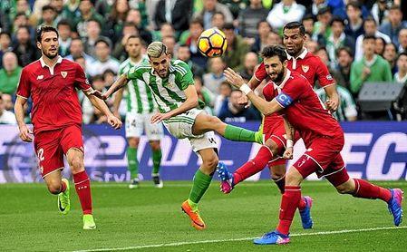 Lo de Ceballos al Sevilla ya no se ve nada descabellado.