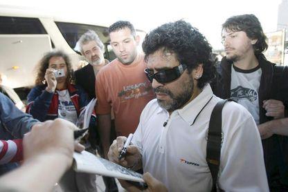 Se cumplen 25 años del positivo de Maradona y su último partido con Argentina