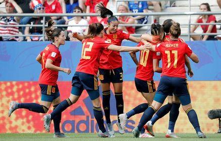 España-EEUU logra récord de audiencia en Gol con 1,3 millones de espectadores