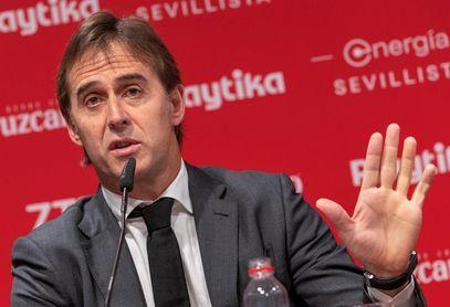 El Sevilla desarrollará en Alemania una tercera concentración de pretemporada