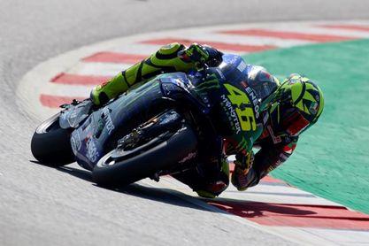 Rossi y Viñales optimistas ante la doble cita de Assen y Sachsenring