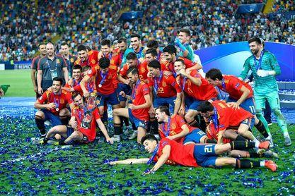 ¿Y ahora qué? El futuro de la selección española Sub-21