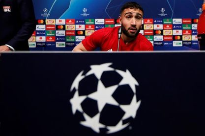 Valencia, Sevilla y Betis interesados en Nabil Fekir, que quiere irse de Lyon