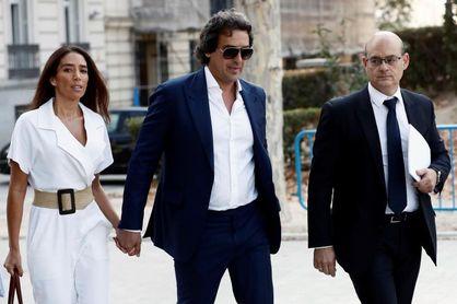El exfutbolista Juanma López también se niega a declarar ante el juez por fraude