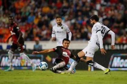 Atlas sale vivo del asedio del Juárez y lo vence 1-0