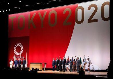 Tokio exhibe preparación y entusiasmo a un año de los JJOO