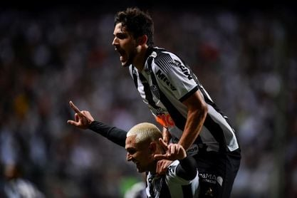 2-0. El Mineiro avanza y se las verá en cuartos de final con La Equidad