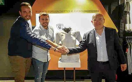 Fútbol Emotion presenta al nuevo Madrid CFF