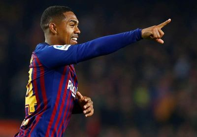 El Barça traspasa a Malcom al Zenit por 40 millones de euros