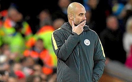 Guardiola, indignado con el premio The Best