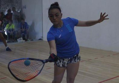 La campeona Gabriela Martínez cae tempranamente en los Panamericanos