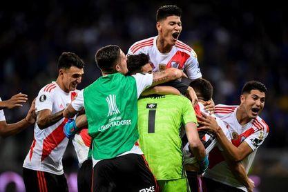 River Plate jugará un amistoso ante All Boys para no perder el ritmo