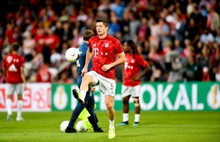 Bayern vence a un combativo Cottbus y pasa a la siguiente ronda de la Copa