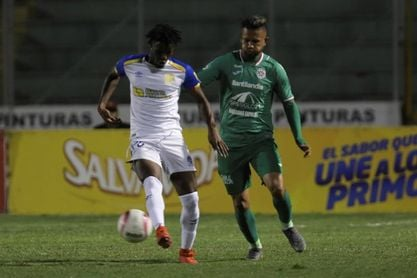 Olimpia y Marathón empatan y siguen al frente del torneo Apertura de fútbol en Honduras