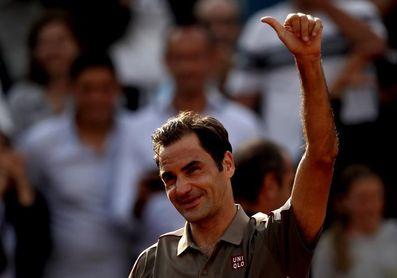 Djokovic y Federer comienzan su andadura en Cincinnati con autoridad