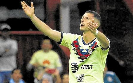 Herrera descarta la salida inminente de Guido