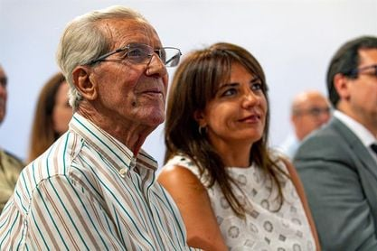 Valverde, Quintana y Carapaz en el Movistar para LaVuelta 2019