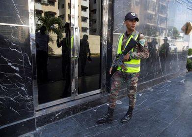 Involucran por narcotráfico a dos expeloteros dominicanos de Grandes Ligas