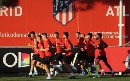 Joao Félix, listo para Leganés; Diego Costa, en duda