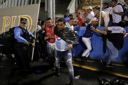 """El Motagua viajó """"conmocionado"""" a Nicaragua para enfrentar al Managua FC"""