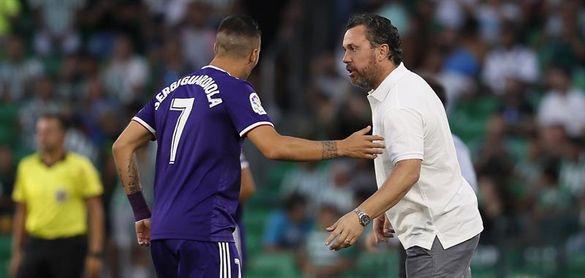El Valladolid alcanza los 18.841 abonados antes de su visita al Bernabéu