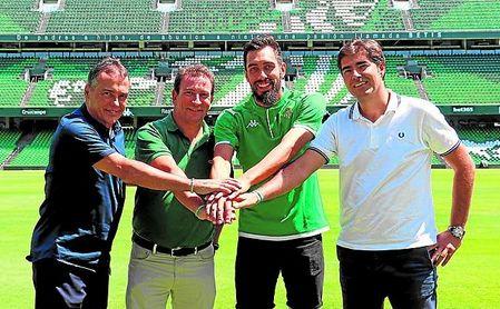 Borja Iglesias es el fichaje más caro de este año y el segundo de su historia.