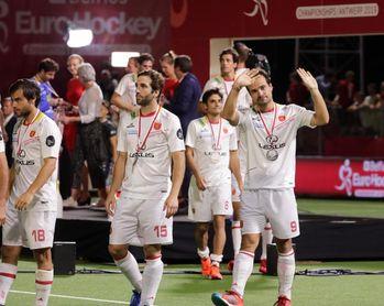 5-0. España, una plata muy lejos del oro