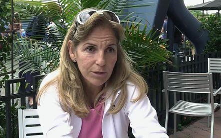 """Arantxa Sánchez Vicario sobre Gauff: """"Es muy joven para tanta responsabilidad"""""""