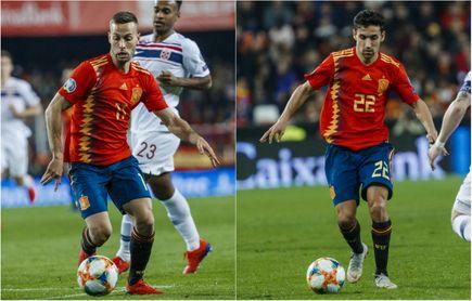 Betis y Sevilla, pendientes a la lista de Robert Moreno