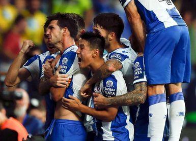 El Espanyol aparca su euforia europea, y el Granada confía en la resaca