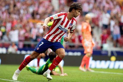3-2. Remontada, épica y liderato del Atlético