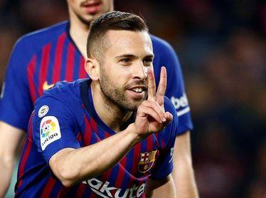 Vuelven Alba y Busquets a los entrenamientos; sin noticias de Messi y Suárez