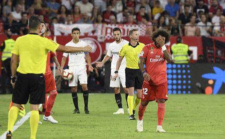 El Sevilla FC-Real Madrid será el partido de la jornada que más se ponga bajo la lupa.