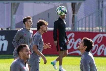 Cristiano mide al Atlético