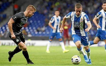 Espanyol 1-1 Ferencvaros: No culmina la remontada contra el Ferencvaros