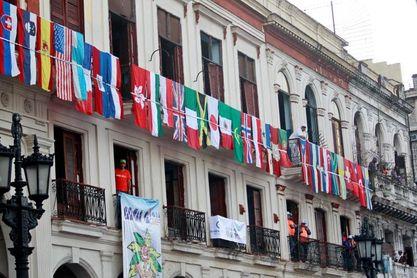 Estados Unidos y México hacen mayoría en maratón de La Habana