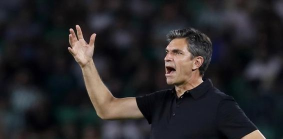 Pellegrino dedicó elogios al Valencia.