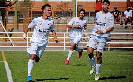 El Alcalá es el próximo equipo que visita Los Caños; antes, tocará jugar en San Roque.