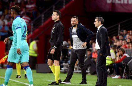 "Valverde: ""Me siento responsable de lo ocurrido"""