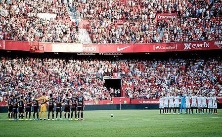 El Sánchez-Pizjuán acogerá la final de la Europa League 2021.