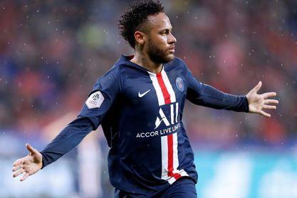 Neymar declara ante la policía por la agresión a un aficionado del Rennes