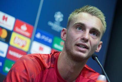 Cillessen: El Ajax es como el Barça, se van jugadores pero sigue la filosofía