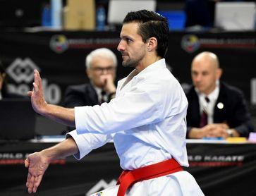 Medalistas en Lima 2019 Díaz, Figueira y Grande arriba en el ránking olímpico