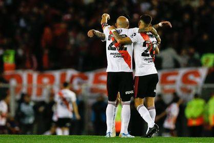 2-0. River extiende el sufrimiento de Boca, le gana y abona su pase a otra final