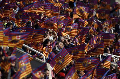El Ayuntamiento otorga al Barcelona el permiso para derribar el Miniestadi